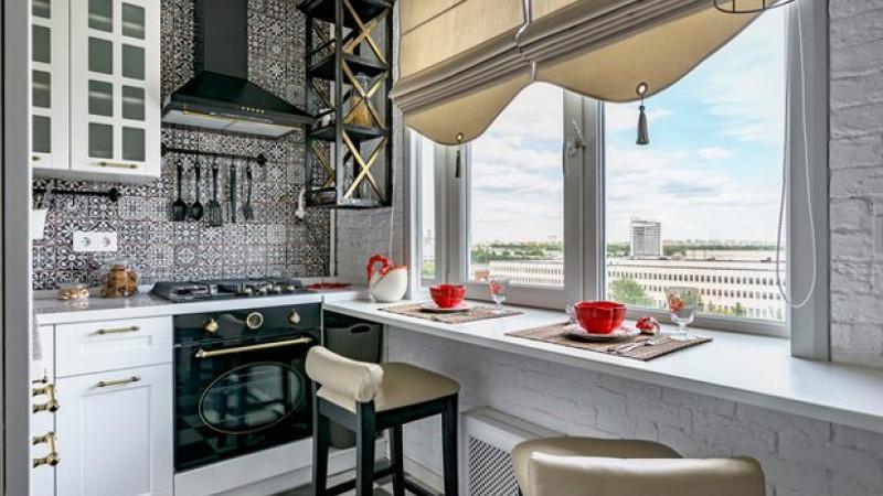 Жижиг талбайтай гал тогоог тохижуулах 20 санаа