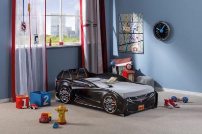 Baby car bed