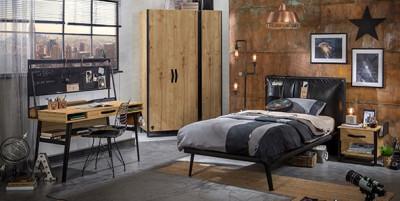 Wood Metal ком тавилга