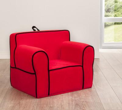 Comfort - Зөөлөн буйдан сандал (улаан)