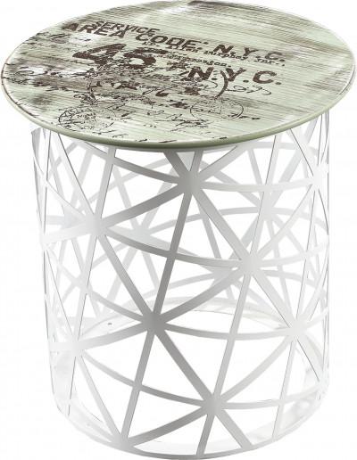 Кофены ширээ HEXA VINTAGE